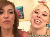 Melanie Rios i Rebecca Blue