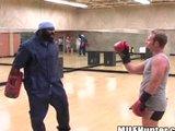 Trening z mistrzem