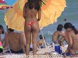 Słoneczna plaża