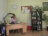 Pierwszy dzień w pracy młodego Kamila