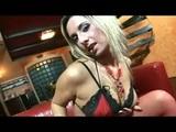 Sexy blondyna Daria Glower
