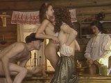 Rosyjski sex retro