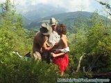 Trio w górach