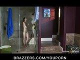 Prysznic z Jessie Andrews