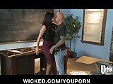 Groźna nauczycielka
