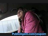 Jenna pieprzy się w samochodzie