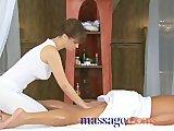 Profesjonalna masażystka