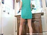 Palcówka w kuchni