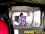 Penetracja w taksówce