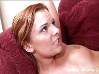 Ruda Cassie lubi seks