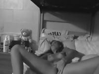 Masturbacja przed snem