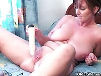 Samotna mamuśka