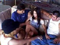 Jayna Oso uwielbia orgie