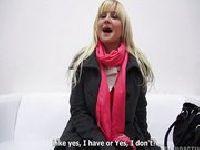 Czeszka chce zostać porno gwiazdą