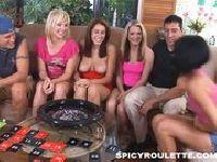 Seks ruletka