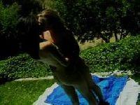 Piknik z mokrymi lesbijkami