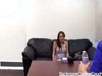 Analik w biurze