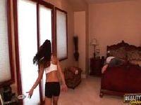 Szalona nimfa Gigi Rivera