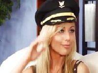 Seks z pilotem