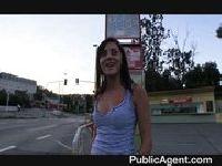 Rosjanka z ulicy
