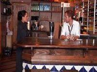 Asa Akira pieprzy się na barze