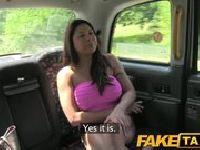 Amerykanka poderwana przez taksówkarza