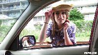 Dillion Carter na szalonej przejażdżce