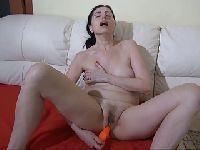 Babciny orgazm