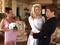 Nie doczekali do nocy poślubnej