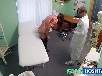 Oral w szpitalu