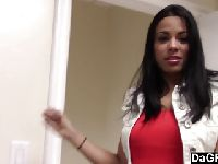 Kubanka zgłasza się na casting