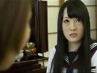 Japońskie lesbijki