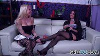 Jessica Jaymes i Helly Mae