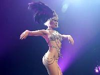 Striptiz po brazylijsku