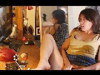 Seksowna maturbacja