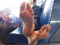 Stópki w metrze
