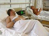 Szpitalna orgia