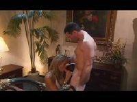 Trina Michaels napalona jak dziewica