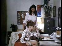 Lesby w biurze