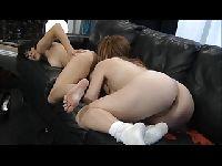 Cipki na sofie
