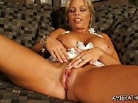 Seksowna mamuśka