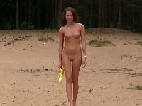 Spacer na plaży