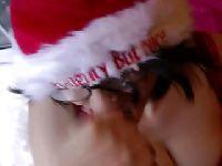 Mikołajowa nadchodzi
