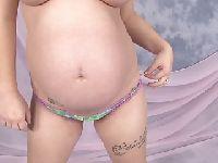 Elda w ciąży