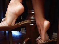 Idealne stopy