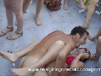 Seksualne zabawy w grupie