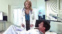 Wyuzdana Pani doktor Brooke Wylde