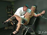 Mocny BDSM