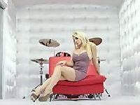 Fantazjuje o perkusistce