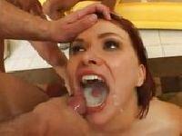 Ospermiony język